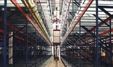 Designing for Efficiency & Growth in 33' High Warehouse Using AS/RS & WMS