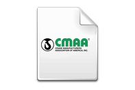 CMAA Specification 79 Crane Operator's Manual Spanish