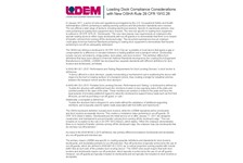 Loading Dock Compliance Considerations with New OSHA ...