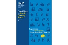 Ergonomic Guidelines for Retail Grocery Stores