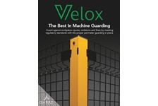 Velox Machine Guarding