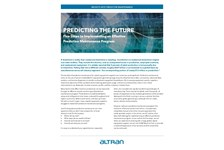 Altran Insight on Predictive Maintenance