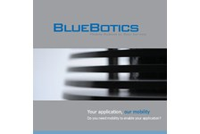 Brochure - Mobile Robotics