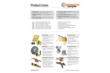 Product Line Card, USA