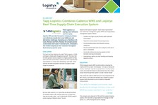 Case Study: Tagg Logistics and Logistyx