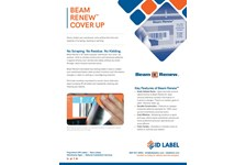 Beam Renew Label Cover Up