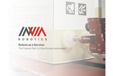 Robots-as-a-Service: The Fastest Path to Warehouse
