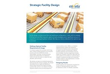 Strategic Facility Design