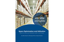 Space Optimization and Utilization