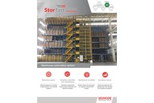 Storfast Warehouse Automation