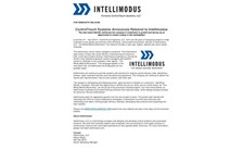 ControlTouch Rebrands to Intellimodus