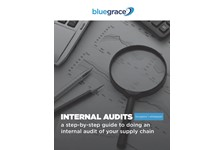 INTERNAL AUDITS: A STEP-BY-STEP GUIDE TO DOING AN