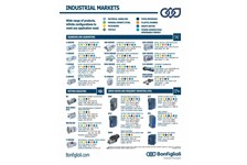 INDUSTRIAL MARKETS - English Version