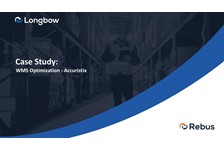 Case Study: WMS Optimization Accuristix