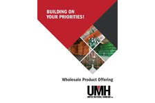 2019 Wholesale Brochure