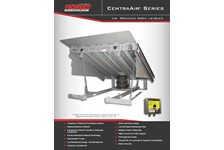CentraAir® Air Powered Leveler