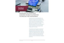 Choosing the Right Automation Technology for Your
