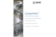 CarterFlex™ - Expandable MDR Conveyor