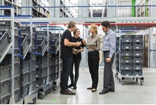 Need Agility? On-Demand Warehousing Might Help