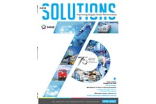 Welcome to this Special Issue of MHI Solutions