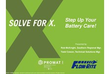 Step Up Your Battery Care