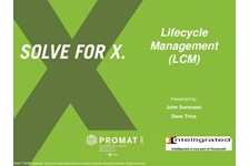 Lifecycle Management- Maximize your ROI