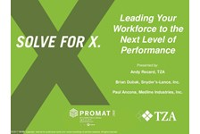 Leading Your Workforce to the Next Level of Performance