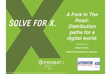 ASG of MHI Presents: A Fork in the Road: Distribution Paths for a Digital World