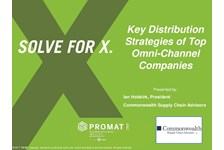 Key Distribution Strategies of Top Omni-Channel Companies
