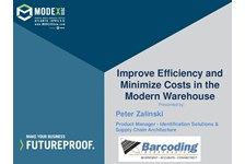 Improve Efficiency and Minimize Costs in the Modern Warehouse