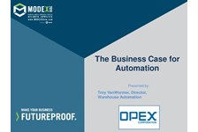 The Business Case For Automation