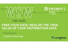 Free Your Data: It???s Time to Realize the True Value of Your Distribution Data