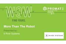 More than the robot: how software unlocks greater value for customers