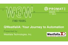 QwestfaliA: Your Journey to Automation