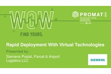 Rapid Deployment With Virtual Technologies