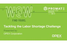 Tackling the Labor Shortage Challenge