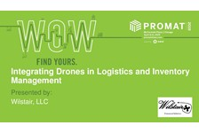 Integrating Drones in Logistics and Inventory Management