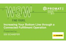 Increasing Your Bottom Line through a Connected Fulfillment Operation - Understanding the Value of IoT & Leveraging Your Fulfillment Process