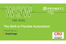 The Shift to Flexible Automation