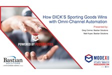 How DICK???S Sporting Goods Wins with Omni-Channel Automation