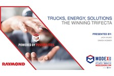 Trucks, Energy, Solutions ??? The Winning Trifecta