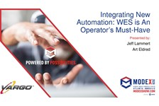 Integrating New Automation: WES is An Operator's Must-Have