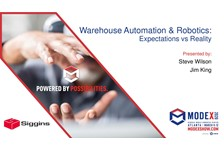 Warehouse Automation and Robotics: Expectations vs Reality