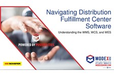 Navigating Distribution Fulfillment Center Software: Understanding the WMS, WCS, and WES