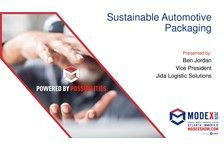Sustainable Packaging Innovations for the Automotive Industry
