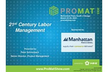 21st Century Labor Management