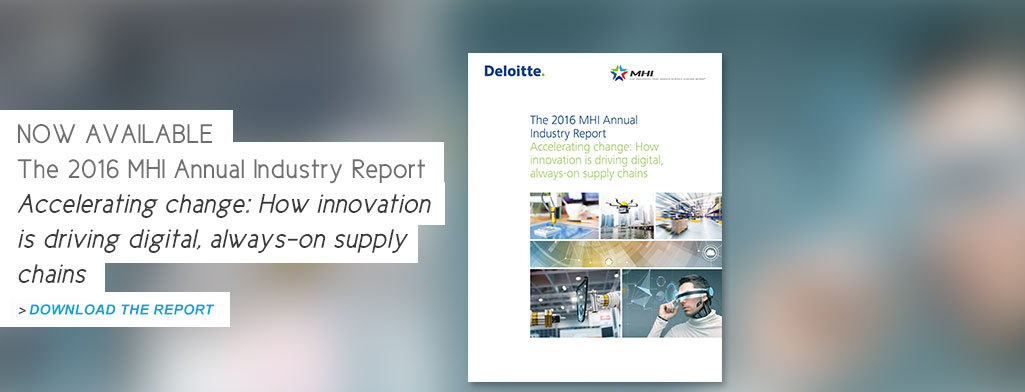 2016 MHI Annual Industry Report