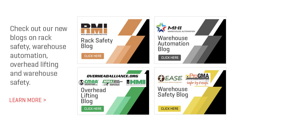 MHI Industry Groups Blogs
