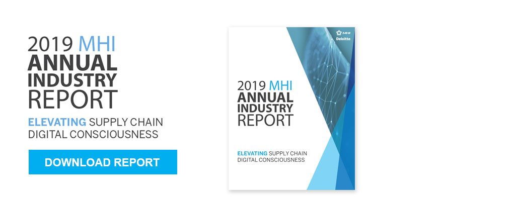 2019 MHI Annual Industry Report