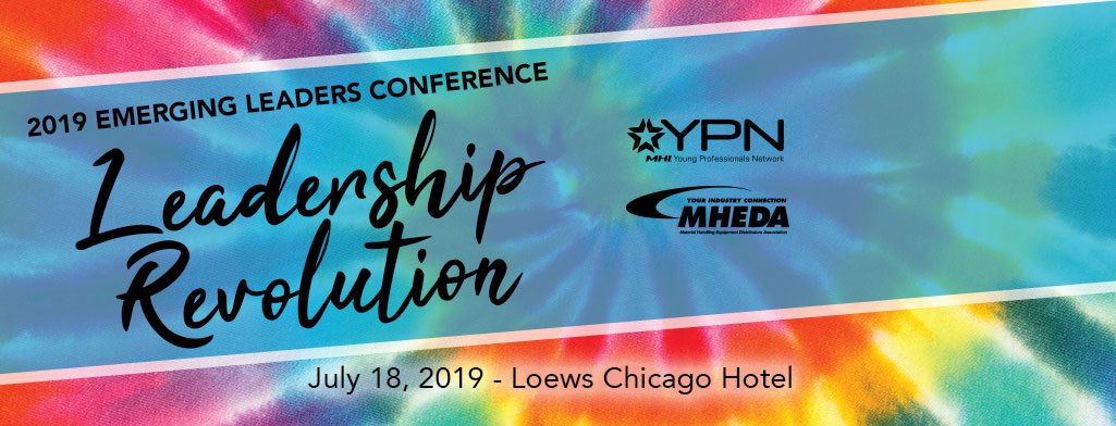 2019 Emerging Leaders Conference